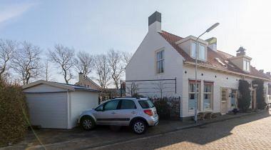 Burgh-Haamstede, Scheepswerfstraat 22