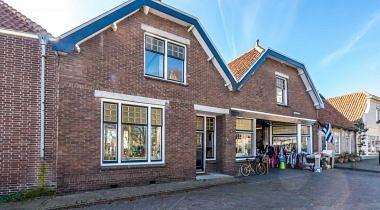 Burgh-Haamstede, Zuidstraat 10
