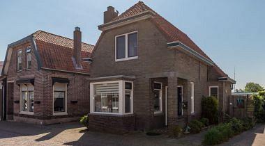 Burgh-Haamstede, Dapperweg 12