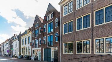 Middelburg, Kinderdijk 34