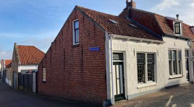 Brouwershaven, Noorddijkstraat 22