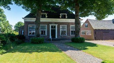 Burgh-Haamstede, Noordstraat 32