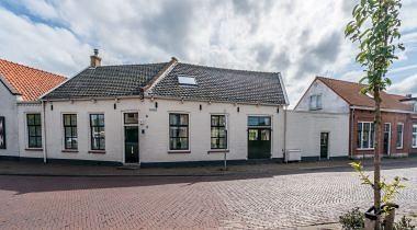 Burgh-Haamstede, Hogeweg 1